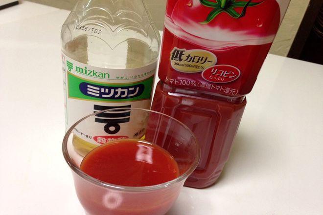 高血圧の予防に!簡単トマト酢の作り方を画像で解説