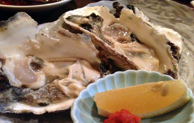 精力がつく食べ物|牡蠣の栄養価と生牡蠣の食べ方